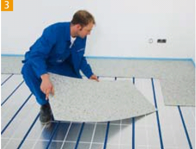 Qualitherm strongboard